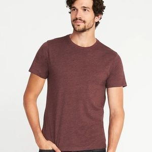 Old Navy Men's Soft-Washed Crew-Neck Tee Sz SM
